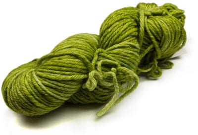 skein-of-green-malabrigo-chunky