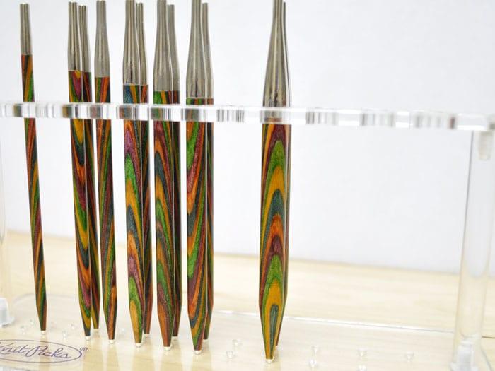 Knit Picks Harmony interchangeable needle set