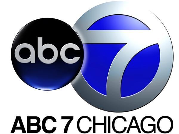 ABC 7 Chicago Logo