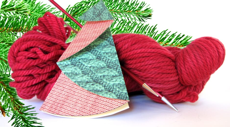 Give the Gift of KnitFreedom This Holiday Season