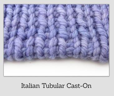 italian tubular