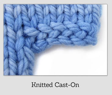 knitted co