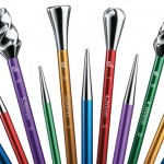 Signature Needles Recommended Straight Needles Single Points Stiletto Tip