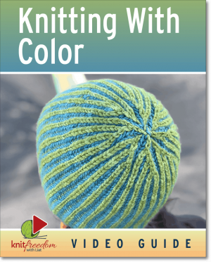 Color Knitting sm