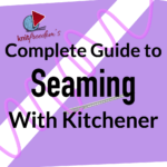 Seaming with Kitchener featured image 6 19 21 1