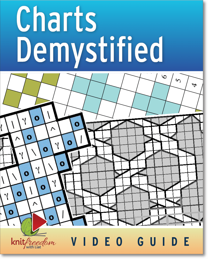 Charts Demystified, coming September 15th, 2021